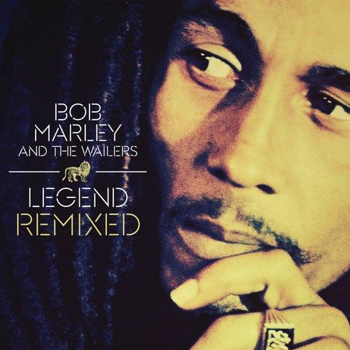 Redemption Song (Ziggy Marley Remix)の画像