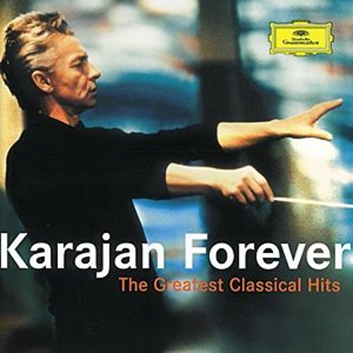 Karajan Forever - The Greatest Classical Hitsの画像