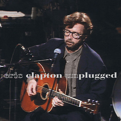 Tears in Heaven (Acoustic; Live at MTV Unplugged, Bray Film Studios, Windsor, England, UK, 1/16/1992; 2013 Remaster)の画像