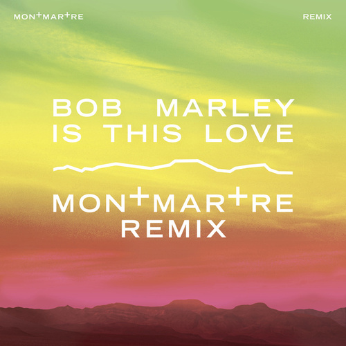 Is This Love (Montmartre Remix)の画像