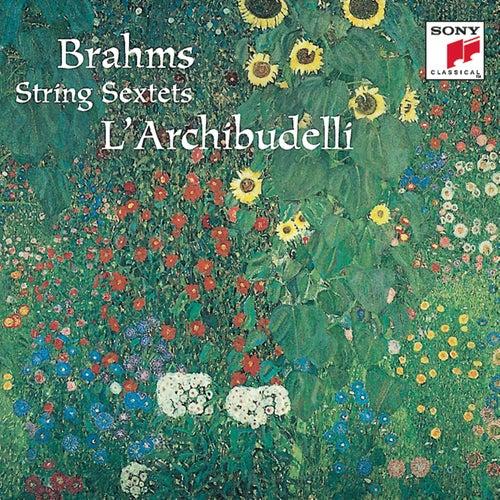 String Sextet No. 1 in B-Flat Major, Op. 18: II. Andante ma moderatoの画像