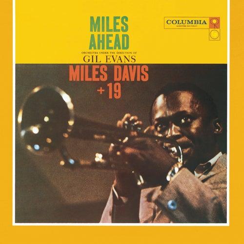 Miles Aheadの画像