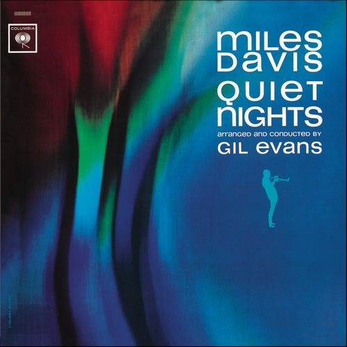 Corcovado (Quiet Nights Of Quiet Stars)の画像