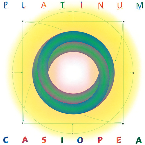 PLATINUMの画像