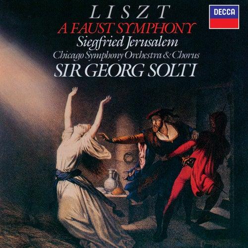 ファウスト交響曲 S.106: 第1楽章: ファウストの画像