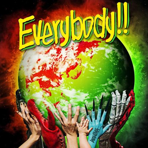 Everybody!!の画像
