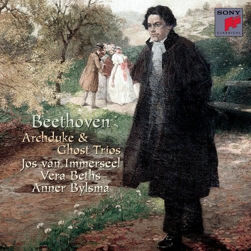 """Piano Trio No. 7 in B-Flat Major, Op. 97 """"Archduke"""": I. Allegro moderatoの画像"""
