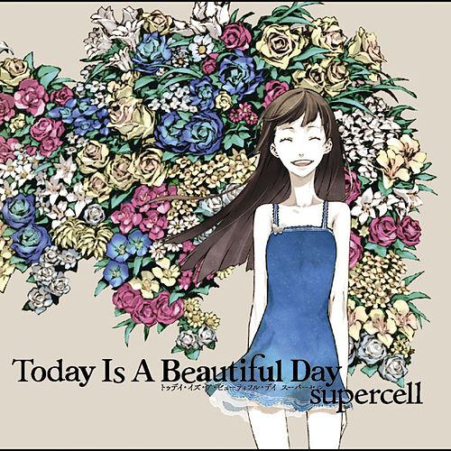 Today Is A Beautiful Dayの画像