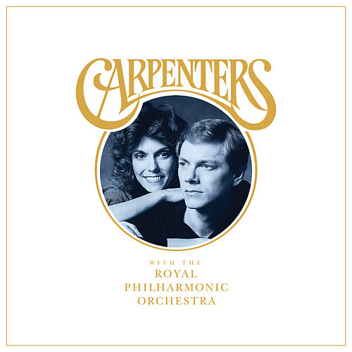 Carpenters With The Royal Philharmonic Orchestraの画像