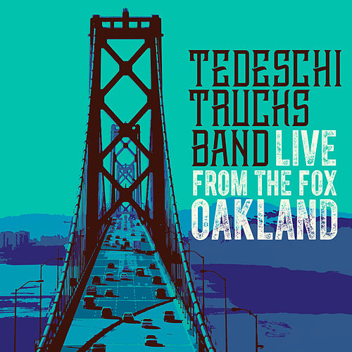 Live From The Fox Oaklandの画像