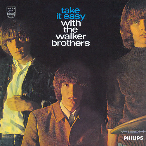 Take It Easy With The Walker Brothersの画像