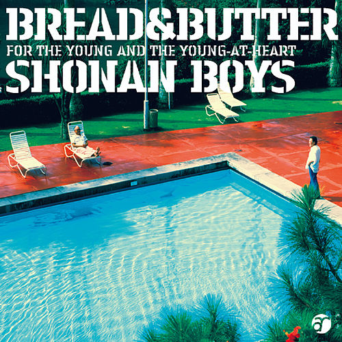 SHONAN BOYS〜For the young and the young-at-heartの画像
