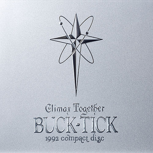 CLIMAX TOGETHER - 1992 compact disc -の画像