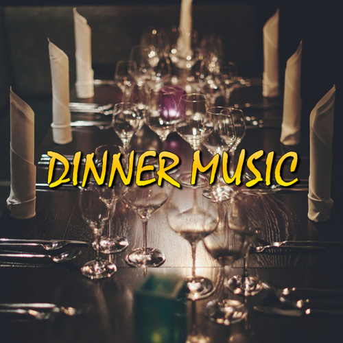 Dinner Musicの画像
