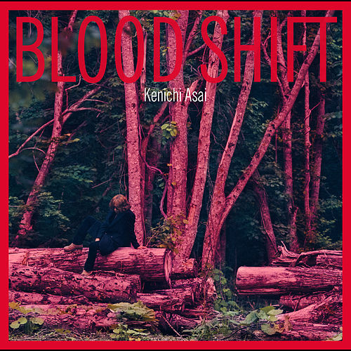 BLOOD SHIFTの画像