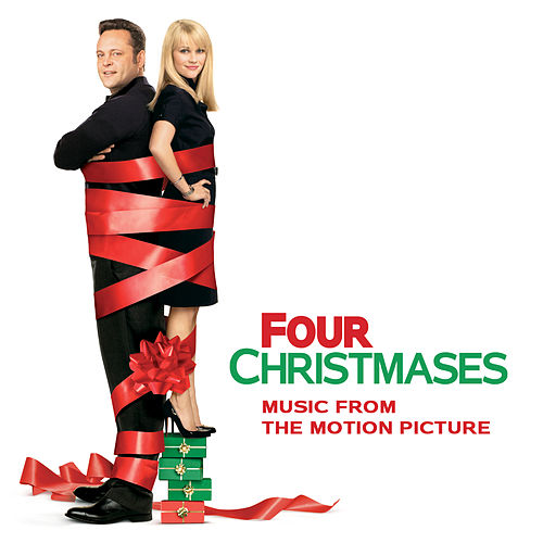 Four Christmases (Music from the Motion Picture)の画像