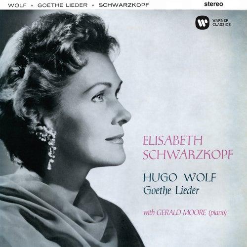 Wolf: Goethe-Lieder: No. 50, Ganymedの画像