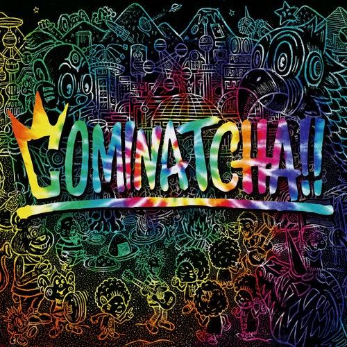Cominatcha!!の画像