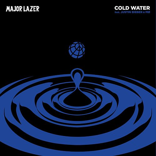 Cold Water (feat. Justin Bieber & MØ)の画像
