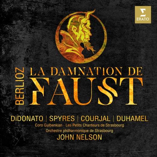 """Berlioz: La Damnation de Faust, Op. 24, H. 111, Pt. 1: """"Le vieil hiver a fait place au printemps"""" (Faust)の画像"""