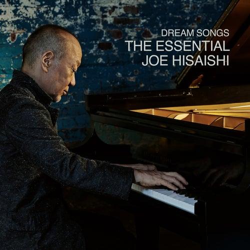 Dream Songs: The Essential Joe Hisaishiの画像