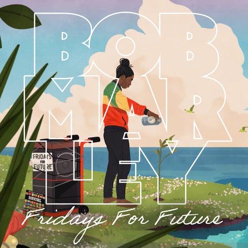 Fridays For Futureの画像