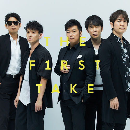 VOXers / From THE FIRST TAKEの画像