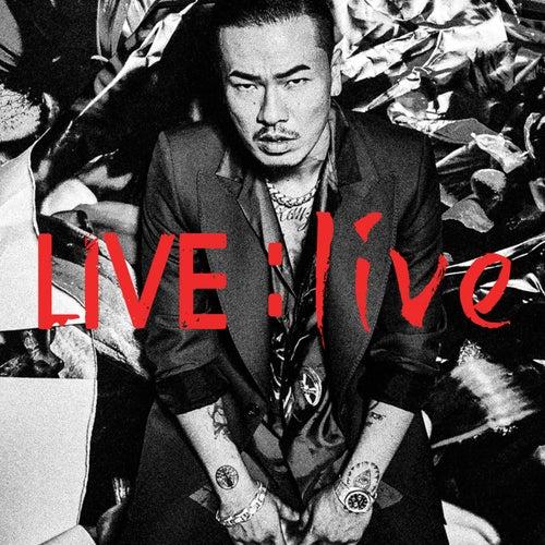 LIVE : liveの画像