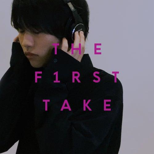 夜永唄 – From THE FIRST TAKEの画像