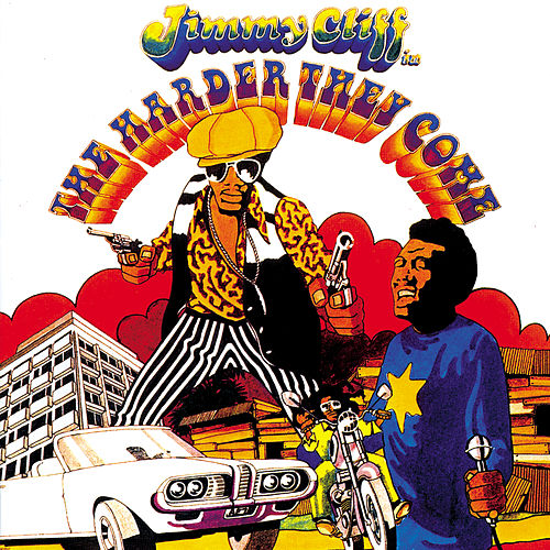 The Harder They Come (Original Motion Picture Soundtrack)の画像