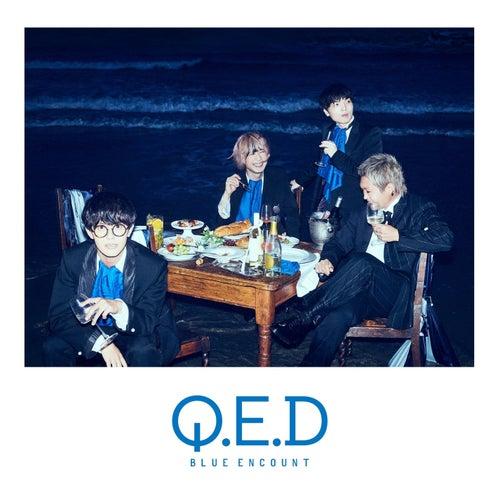 Q.E.Dの画像