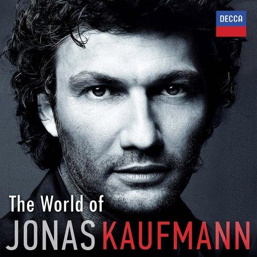 The World of Jonas Kaufmannの画像