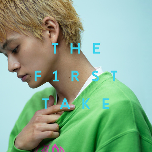 Shape of Love - From THE FIRST TAKEの画像