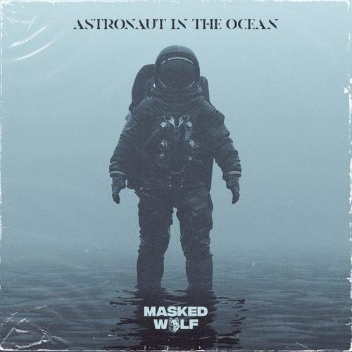 Astronaut In The Oceanの画像