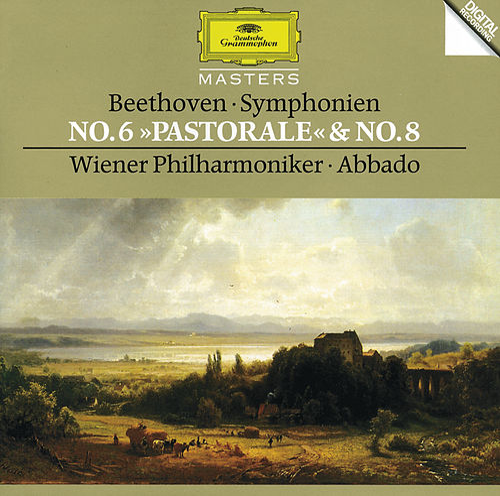 交響曲 第8番 ヘ長調 作品93: 第1楽章: Allegro vivace e con brioの画像