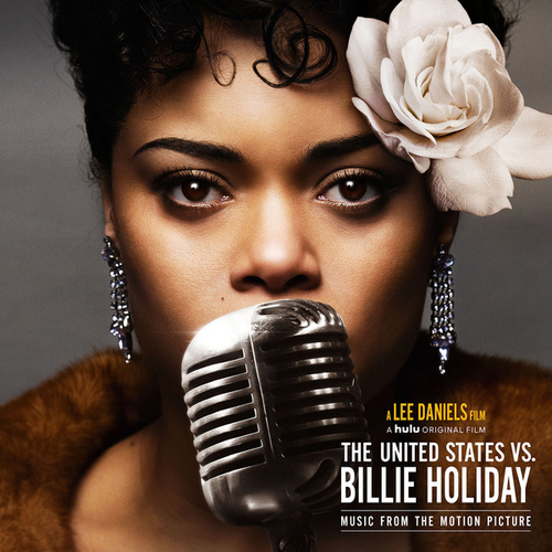 """Strange Fruit (Music from the Motion Picture """"The United States vs. Billie Holiday"""")の画像"""