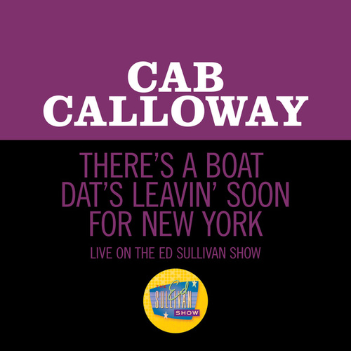 There's A Boat Dat's Leavin' Soon For New York (Live On The Ed Sullivan Show, June 20, 1965)の画像