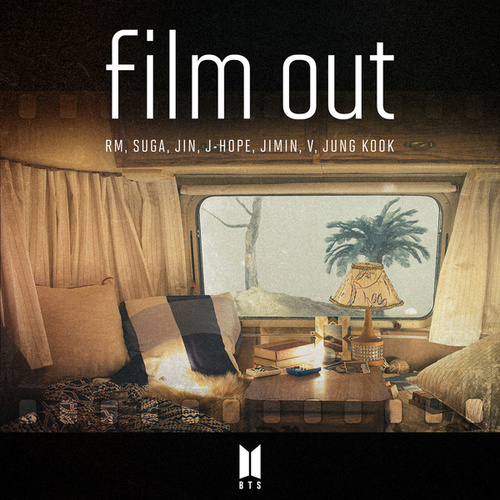 Film outの画像