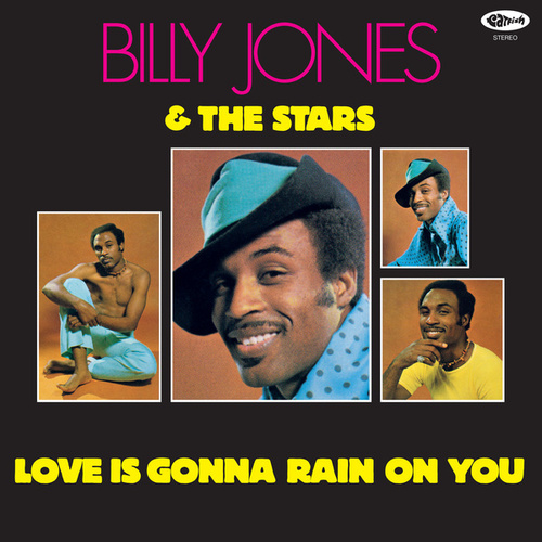 Love Is Gonna Rain On You (Remastered / Expanded Edition)の画像
