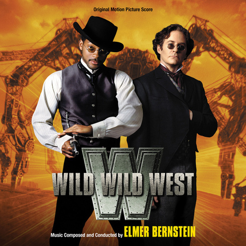 Wild Wild West (Original Motion Picture Soundtrack / Deluxe Edition)の画像