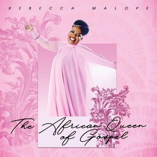 The African Queen of Gospelの画像