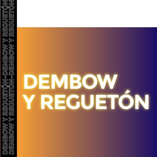 Dembow y Reguetónの画像