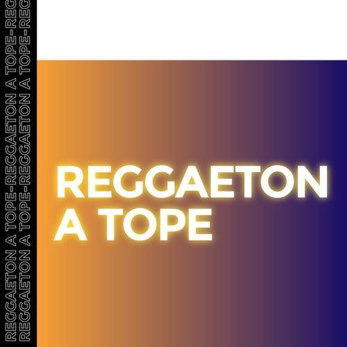 Reggaeton a Topeの画像
