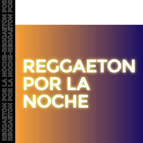 Reggaeton por la Nocheの画像