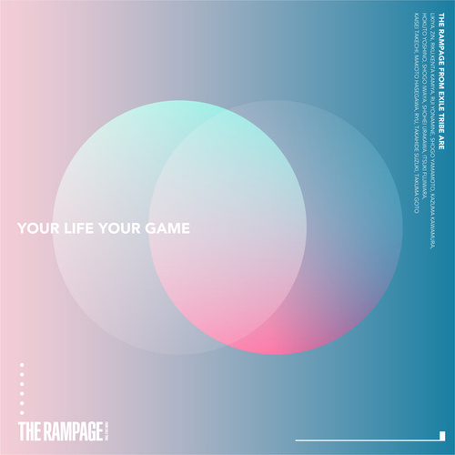 YOUR LIFE YOUR GAMEの画像