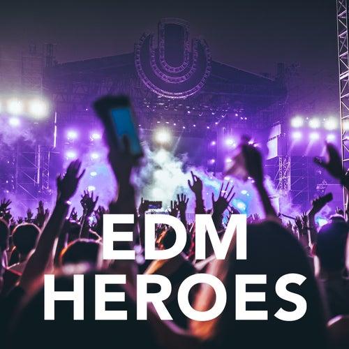 EDM Herosの画像