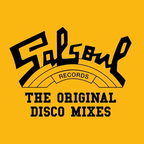 Salsoul Records: The Original Disco Mixesの画像