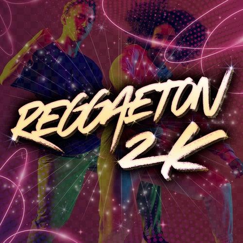 Reggaeton 2Kの画像