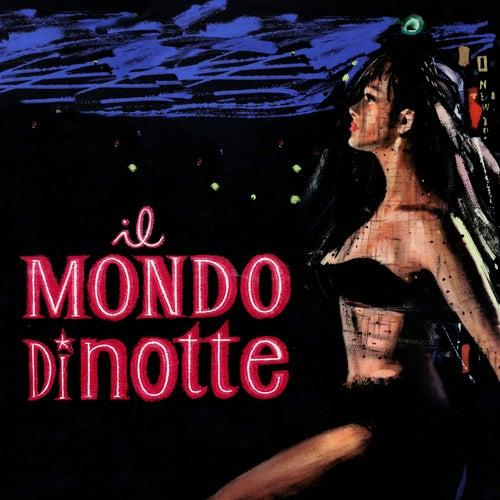 Il mondo di notte (Original Motion Picture Soundtrack / Extended Version)の画像