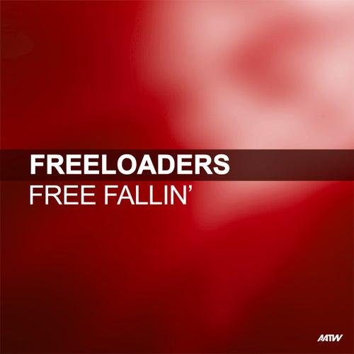 Now I'm Free (Freefalling)の画像